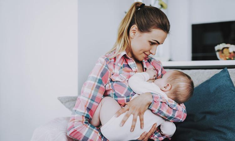 Mag je borstvoeding geven als je ziek bent?
