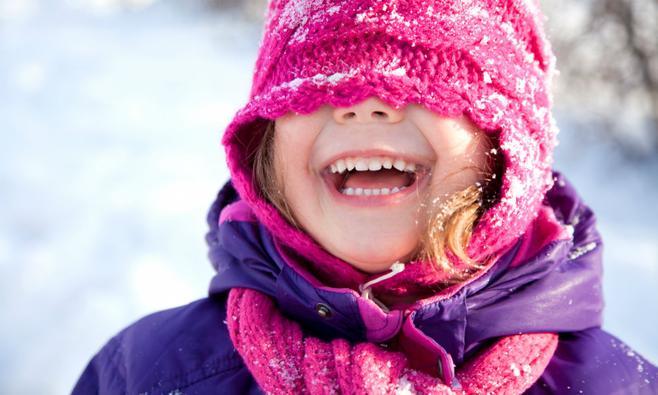 5 'koele' uitjes: dikke lol in de (nep)sneeuw!
