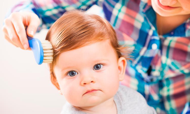 Alles over het haar van je baby