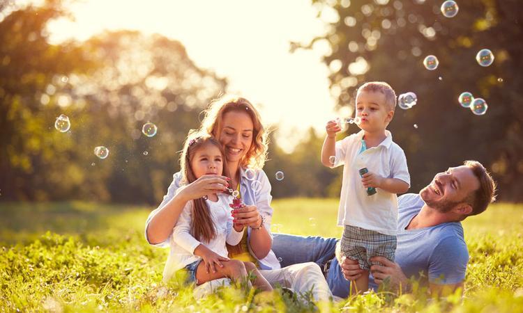 VSM geeft je kracht uit de natuur: voor jou en je gezin