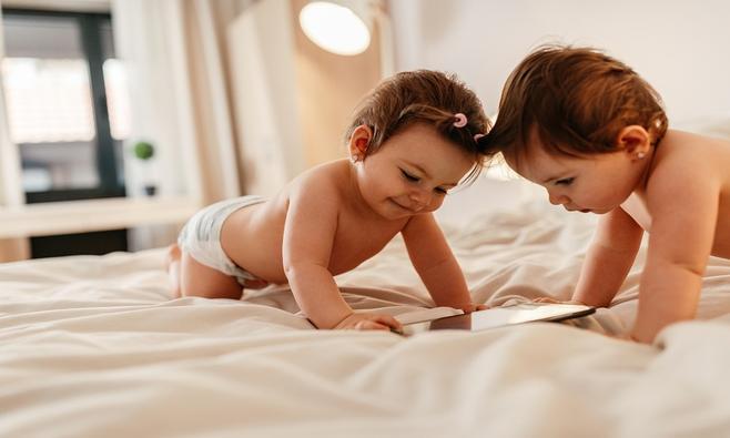 9 voordelen van het krijgen van een tweeling