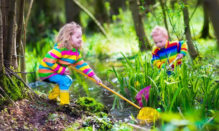Slaat de verveling toe? 9 activiteiten om dit weekend samen met je kind te doen