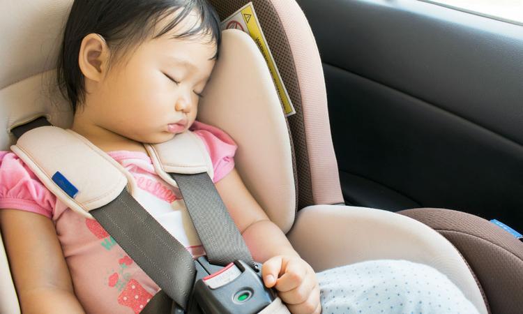 Bekentenis: 'Ik ben zo'n moeder die haar baby in de auto vergat'