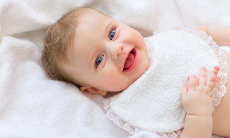 De leukste babynamen met de letter Z