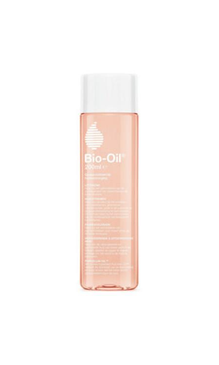 Bio-oil huidolie