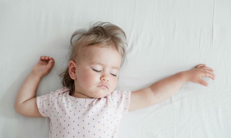8 feiten & fabels over peuters en slaap