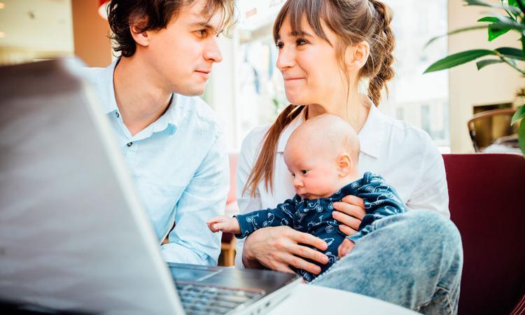 Belastingaangifte voor jonge ouders: tips voor 2021