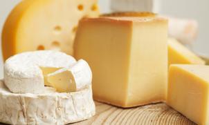 Welke kaas mag je eten tijdens je zwangerschap?