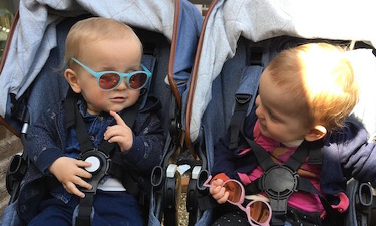 'In de app komen meer babyfoto's dan halfnaakte vrouwen voorbij'