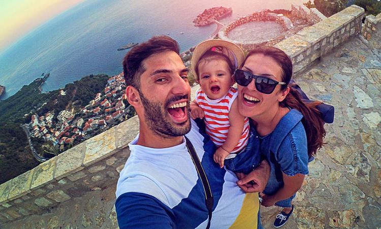 Vakantie met baby: waar let je op?