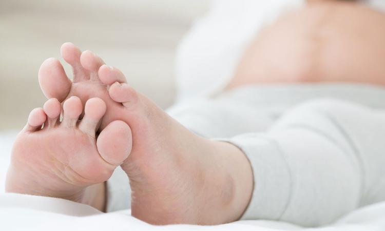 Trombose tijdens zwangerschap