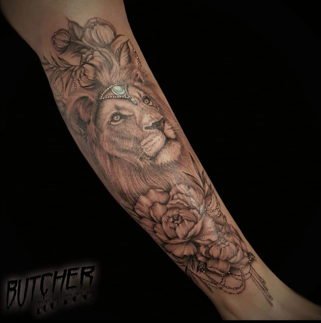 tattoo voor je kinderen
