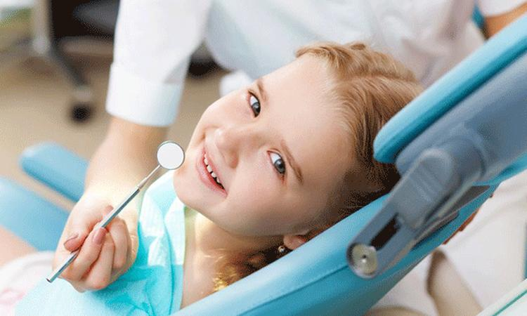 Tandartsverzekering voor je kind