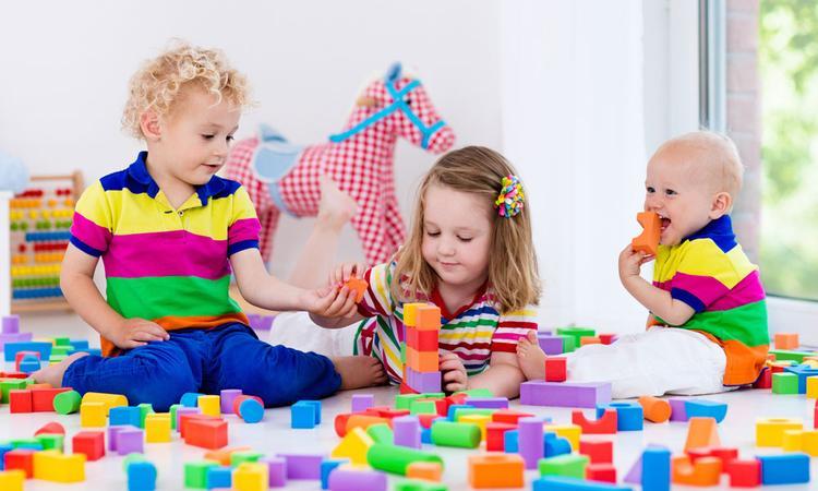 Educatief speelgoed per leeftijd