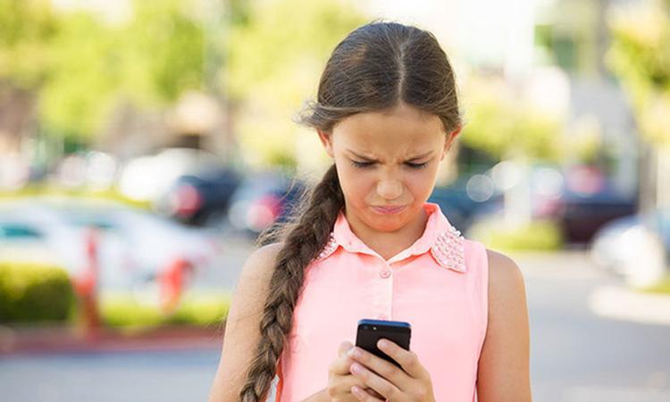 Kindertelefoon: pesten wordt heftiger