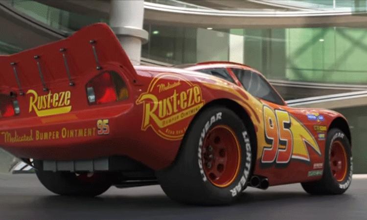 Zien: dit zijn de allereerste beelden van Cars 3
