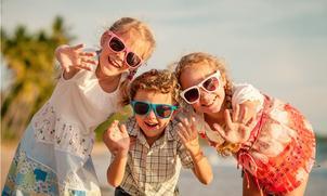 28 schermvrije activiteiten voor in de zomervakantie