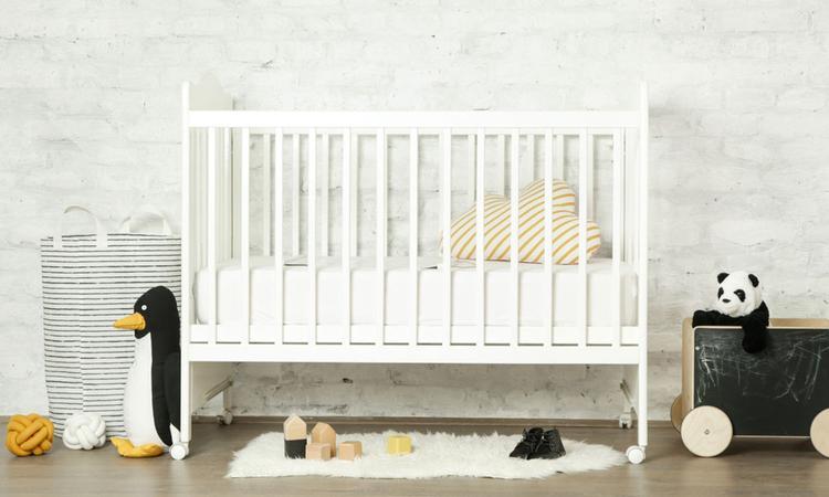Babykamer inrichten: dit heb je nodig