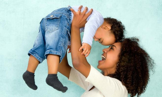 11x de grootste misvattingen rond het ouderschap