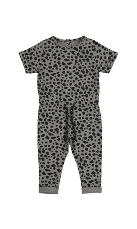 HEMA baby jumpsuit print