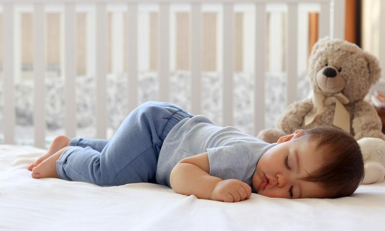 14x handige items voor als je baby een slechte slaper is