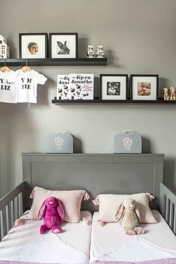 tweeling kamer