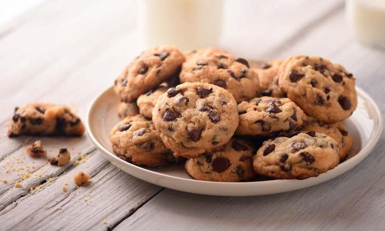 Pepernoten en chocoladeletters over? 5 recepten om te maken met je kind