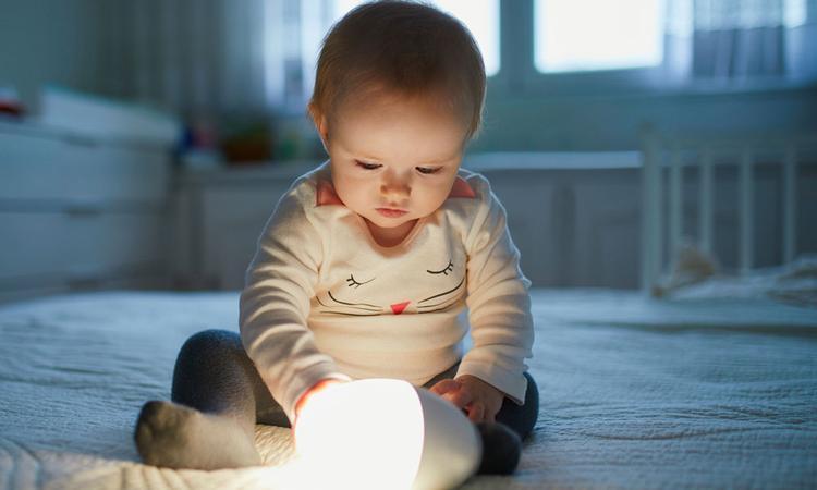Nachtlampje kopen: hulpmiddel voor als je kind bang is in het donker