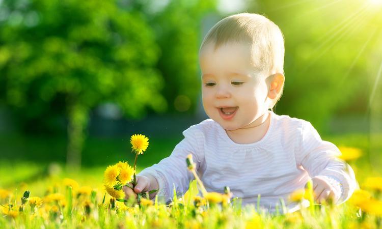 Voor bloemenmeisjes en bomenklimmers: 22 babynamen geïnspireerd op de natuur