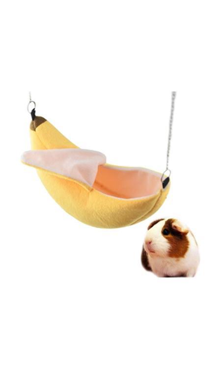 Hamster hangmat banaan