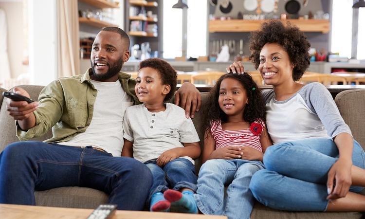 15x films op Netflix om met het hele gezin te kijken