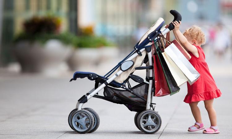 Een buggy kopen: welke past bij jou?
