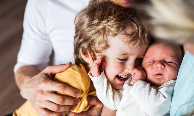 10 dingen die ik tijdens de kraamtijd van mijn tweede kind anders ga doen