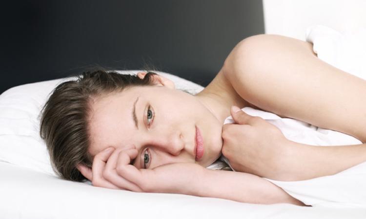 Vermoeidheid tijdens zwangerschap