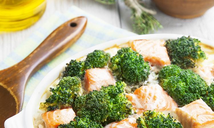 Superfoods tijdens je zwangerschap