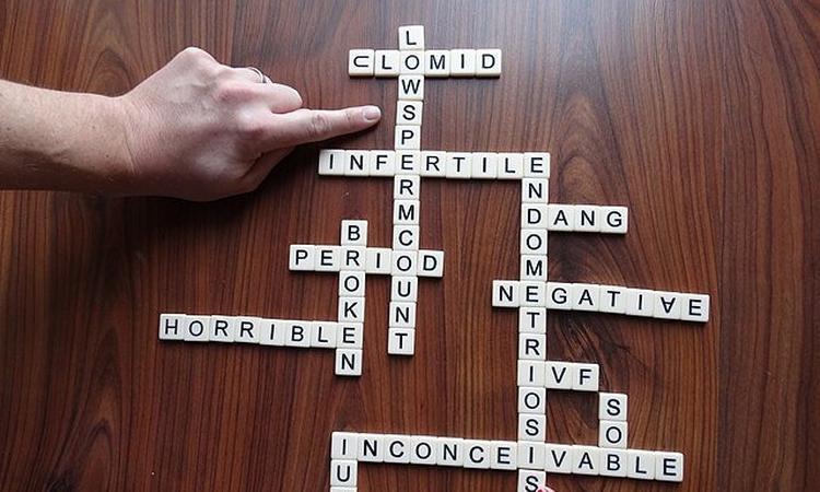 Je onvruchtbaarheid delen op social media: taboe of niet?