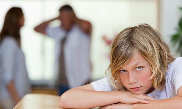 Zorgregeling: verdeling van de zorg voor de kinderen