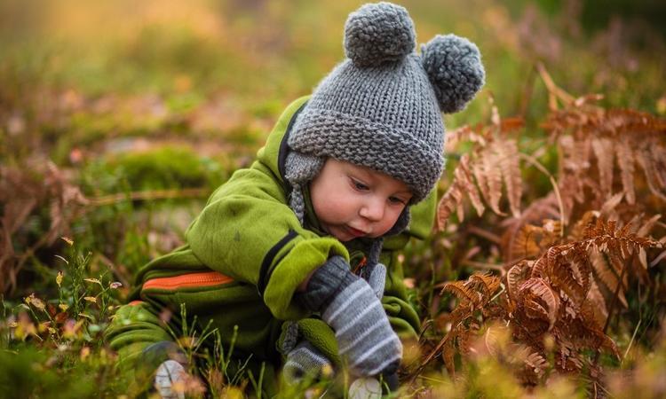 De 11 ontwikkelingsfases van je kind