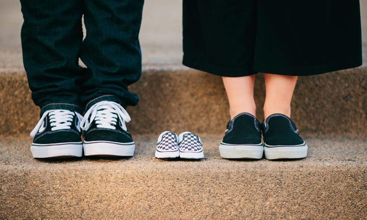 Aanstaand ouderschap, hoe denken jij en je partner daarover?