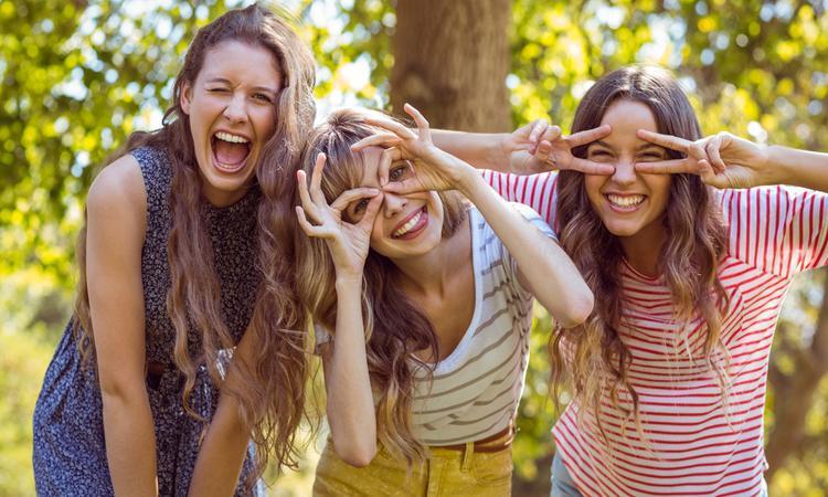 8x waarom je als moeder juist tijd moet maken voor vriendschap