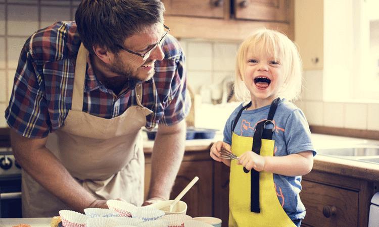 'Vaders vaak nog onvoldoende betrokken bij opvoeding kind'