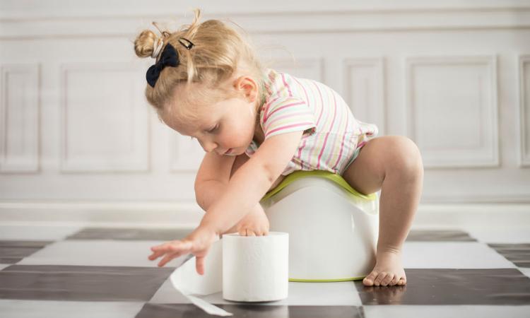 Onderzoek: kinderen worden sneller zindelijk met humor
