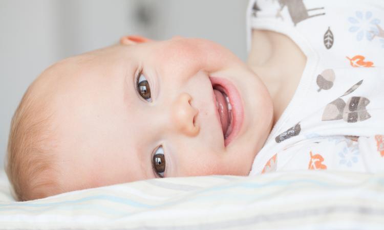 Kinderen en tanden: wat zijn de mijlpalen?