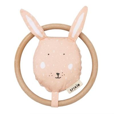 Trixie rammelaar mrs rabbit