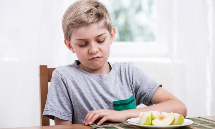 Geen zin om te koken, de kinderen lusten toch niets