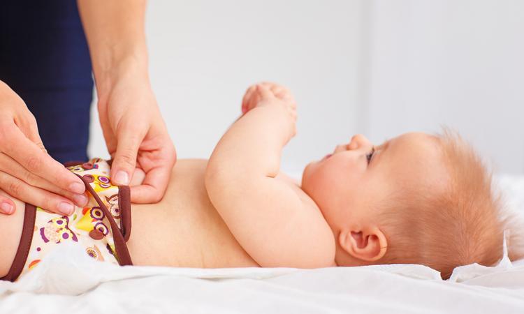 Baby op komst? 6 duurzame tips voor het eerste jaar