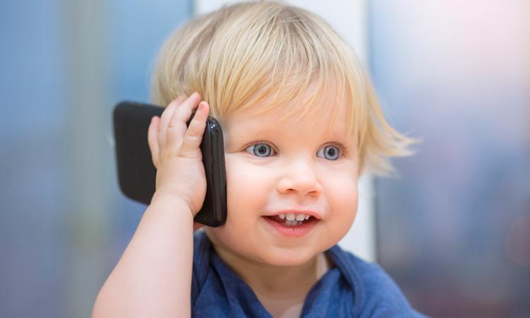 Spraakontwikkeling bij peuters en kleuters