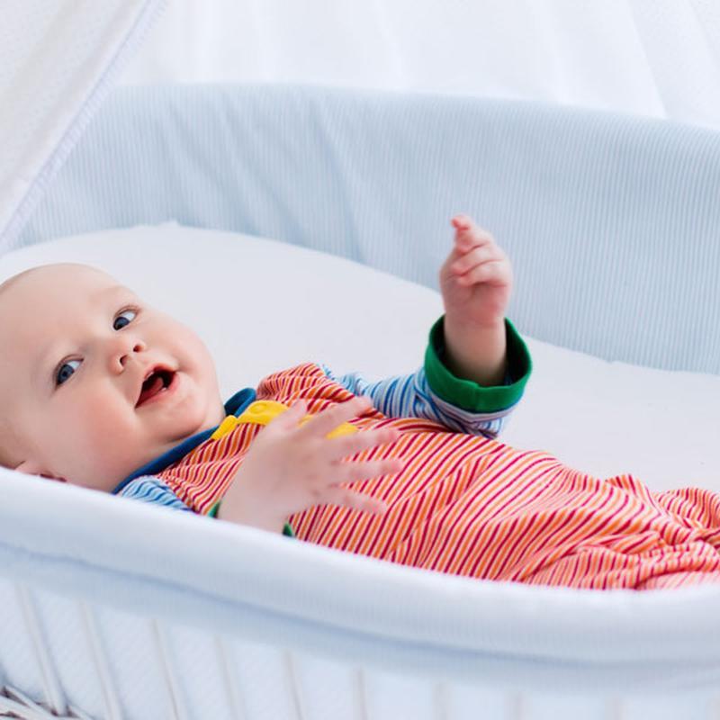 Babybedje Voor Buiten.Babybedje Opmaken Zo Doe Je Dat Ouders Van Nu
