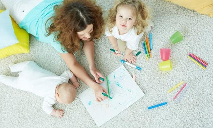 Babysitter met diploma