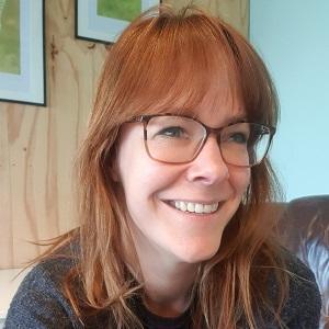 Brenda Kluijver